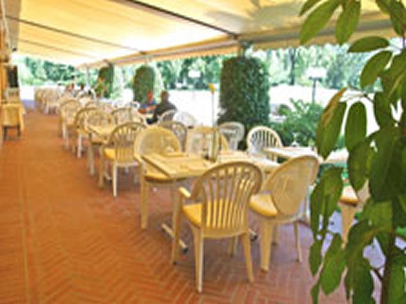 Image 0 - Ristorante Golf Club Patriziale Ascona