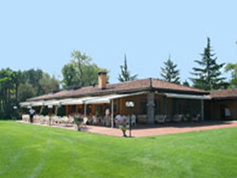 Image 1 - Ristorante Golf Club Patriziale Ascona