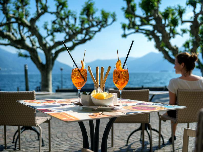 Image 1 - Ristorante Hotel Carcani