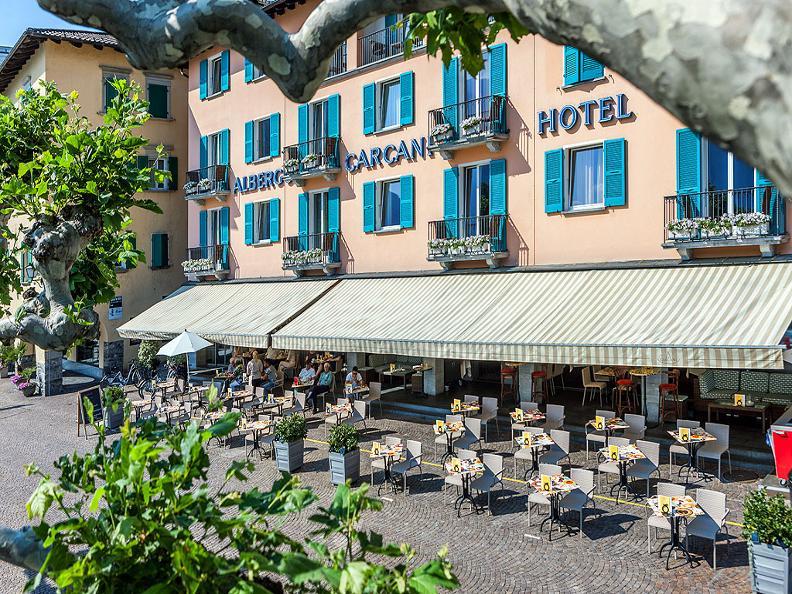 Image 4 - Ristorante Hotel Carcani