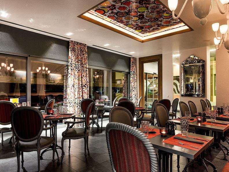 Image 5 - Ristorante Hotel Carcani