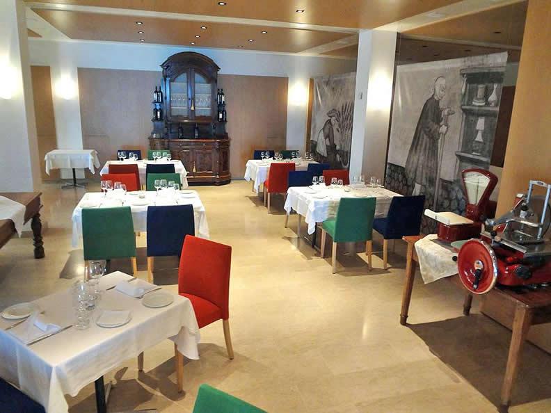 Image 0 - Hotel Restaurant Cereda