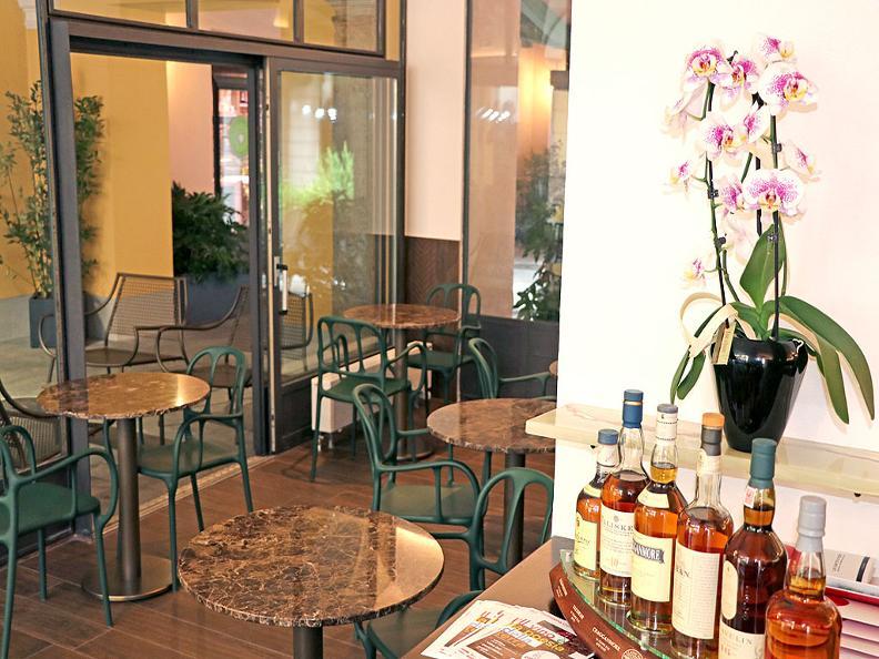 Image 4 - Restaurant La Corte in fiore