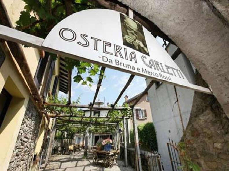 Image 1 - Charme Hotel Osteria Carletti