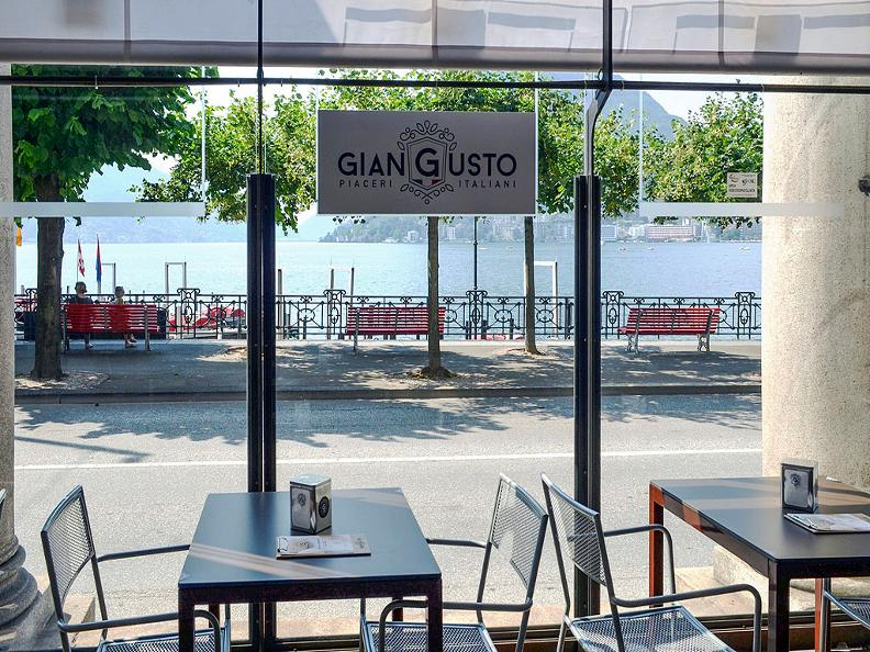 Image 1 - Ristorante GianGusto