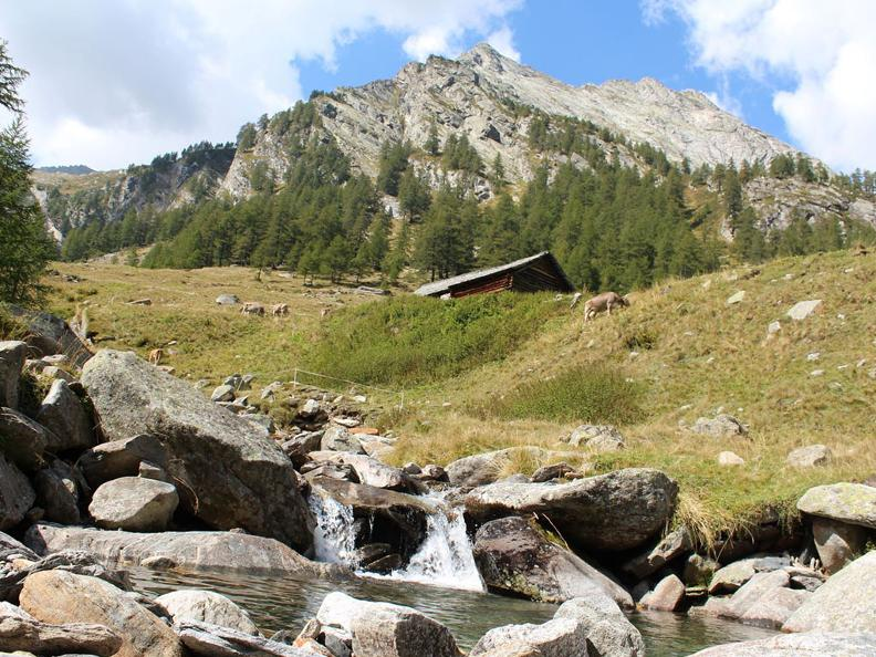 Image 0 - Grotto al Cort