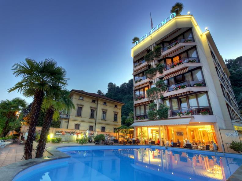 Image 5 - Ristorante Hotel Delfino