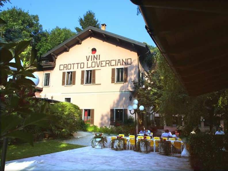 Image 0 - Grotto Loverciano