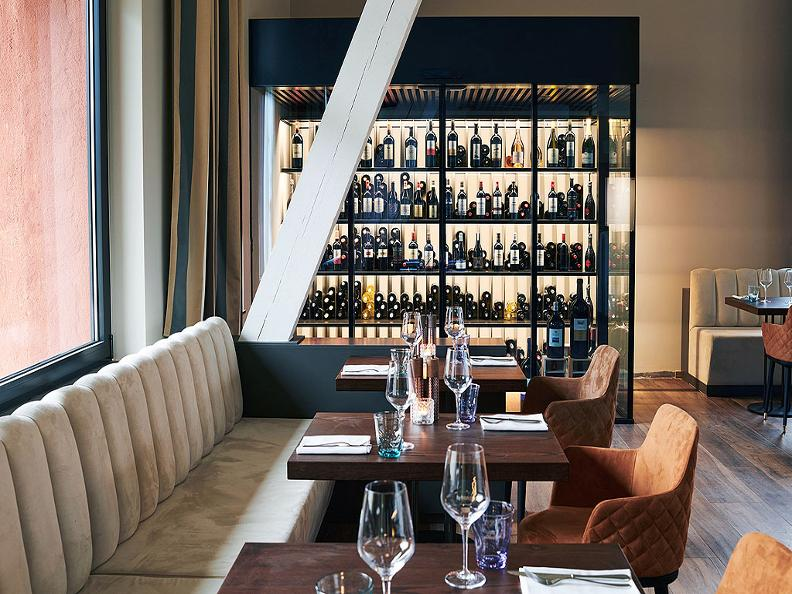 Image 7 - Mira Restaurant & Terrace