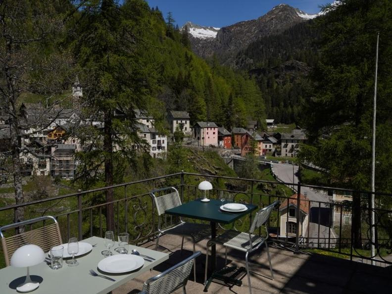 Image 0 - Ristorante Villa Pineta