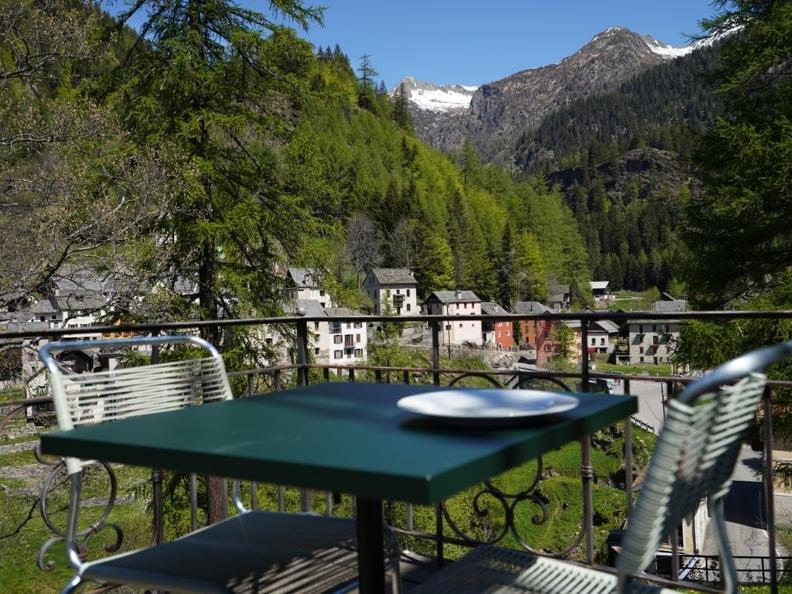 Image 3 - Ristorante Villa Pineta