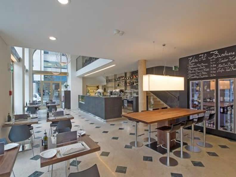 Image 0 - Gran Caffè Verbano