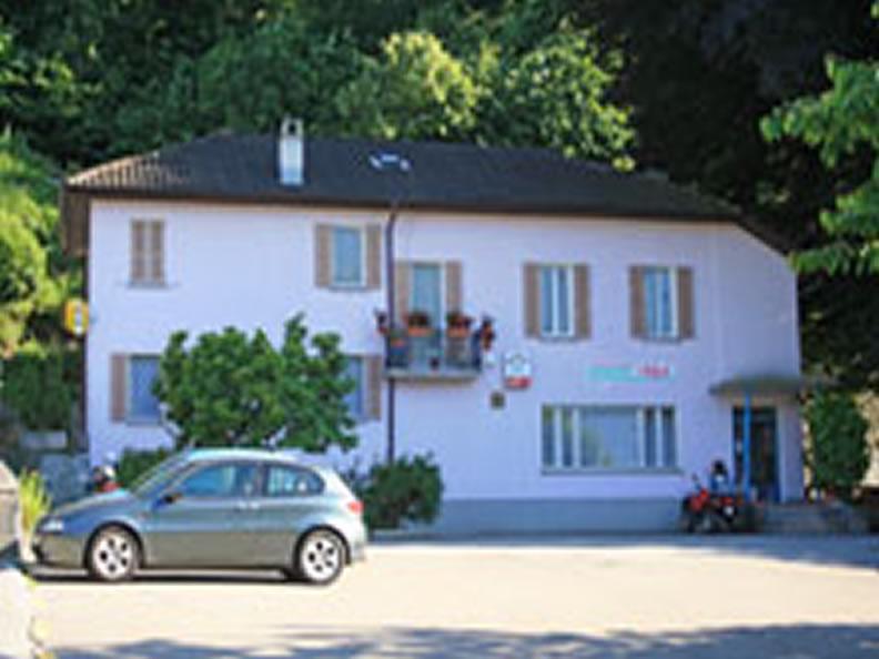 Image 0 - Ristorante delle Alpi