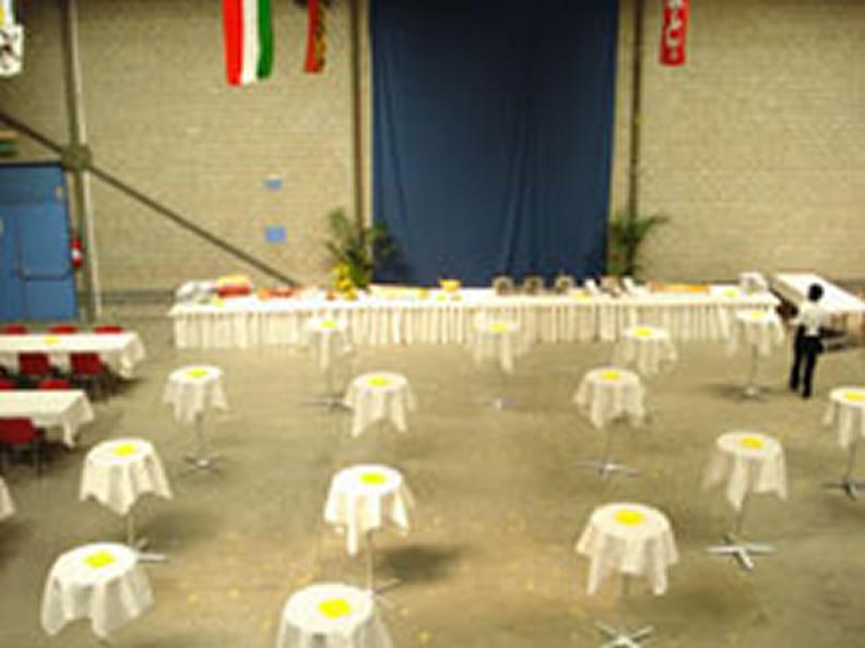 Image 6 - Espocentro Bellinzona - Padiglione Multiuso