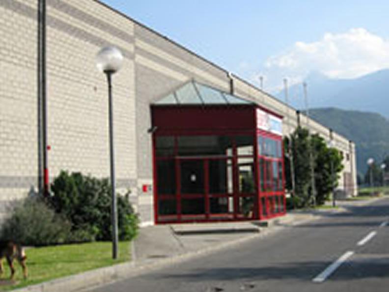 Image 0 - Espocentro Bellinzona - Padiglione Multiuso