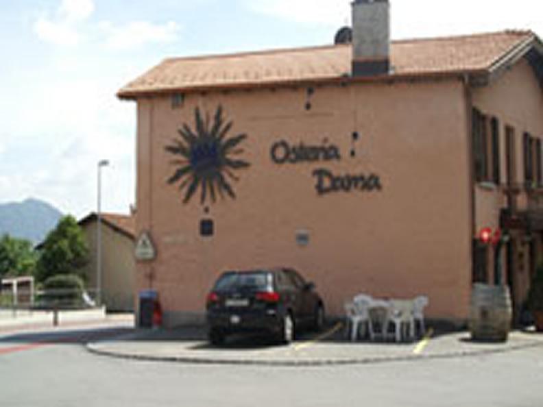 Image 0 - Osteria Dama