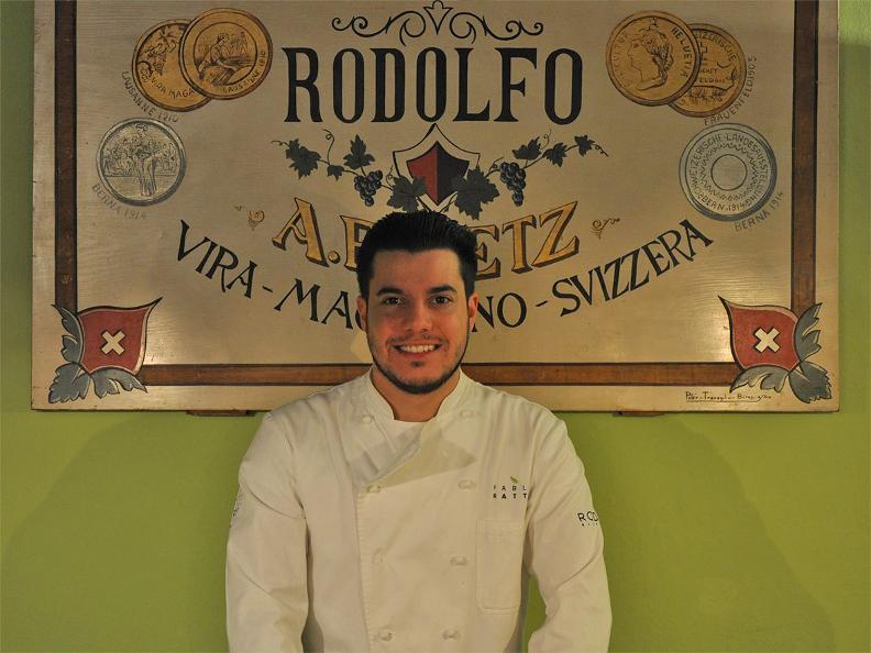 Image 2 - Ristorante Da Rodolfo