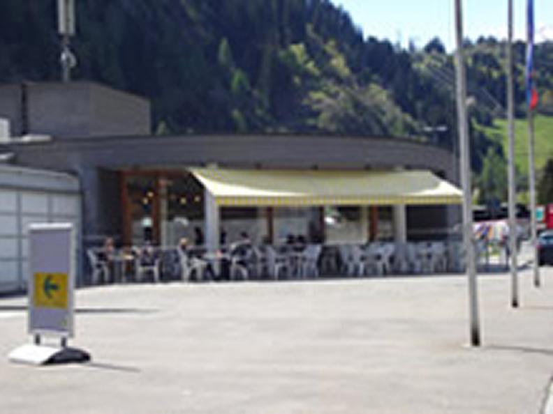 Image 0 - San Gottardo Sud