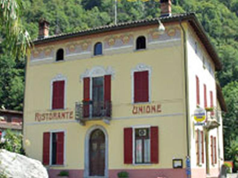 Image 0 - Unione Albergo Ristorante