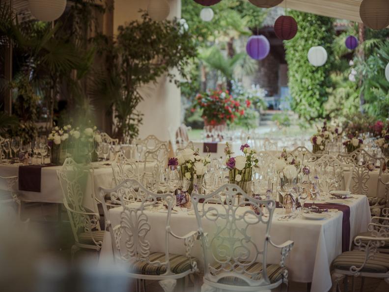 Image 3 - Ristorante Al Lago - Romantik Hotel Castello Seeschloss