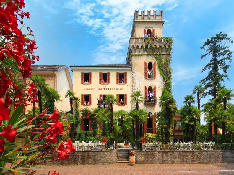 Image 0 - Ristorante Al Lago - Romantik Hotel Castello Seeschloss