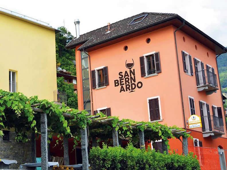 Image 2 - Hotel Restaurant San Bernardo